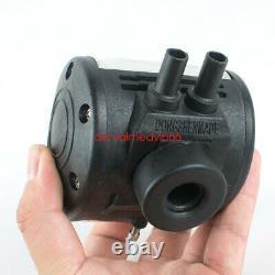 10PCS 60/40 L80 Pneumatic Pulsator for Farm Cow Milking Machine Dairy Milker New