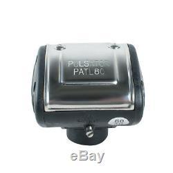 10PCS L80 Pneumatic Pulsator for Cow Milker Milking Tool Dairy Farmer CattleUS