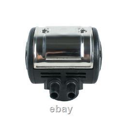 10Pcs L80 Pneumatic Pulsator for Cow Milker Milking Machine Dairy Farm Milker CE