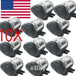10X L80 Pneumatic Pulsator for Cow Milker Milking Machine Farm Cows-Promotion