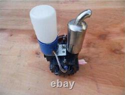 1PCS NEW Vacuum Pump For Cow Milking Machine Milker Bucket Tank Barrel 250L/min