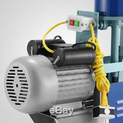 25L Electric Milking Machine For Goats Cows WithBucket Milker Automatic 1440RPM
