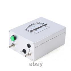 5L/7L Electric Milking Machine 2-Head Vacuum Impulse Pump Cow Goat Sheep Milker