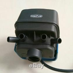 AS Electric Pulsator for Cow Sheep Goat Milker Milking Machine with 4 Connectors