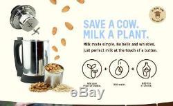 Almond Cow Milk Machine