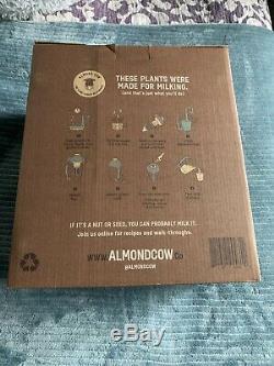 Almond Cow Nut Milk Machine