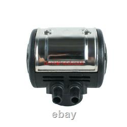 FDA CE 10PC L80 Pneumatic Pulsator for Cow Milker Milking Machine Farmer Cattle