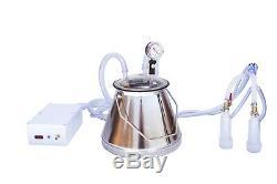 Milking Machine-cow-goat-sheep-camel Vacuum Pump