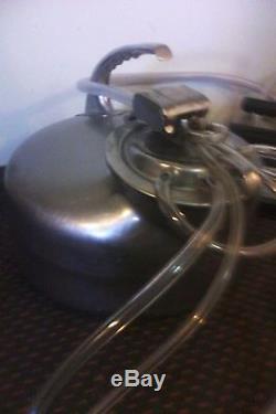 Milking Machine-cow-goat-sheep-new 1/3 HP Vacuum Pump