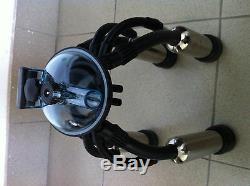 Stainless steel Portable Cow Milker Milking Bucket Tank Barrel Y