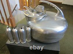Surge Milking Machine Bucket Pulsator Check Valve Teat Cups Lid Dairy Cow Goat