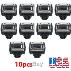 USA L80 Pneumatic Pulsator for Cow Milker Milking Machine Cattle Dairy-10PCS