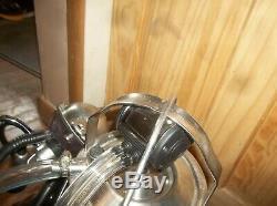 USA Surge Universal Cow Dairy Milker Milking Machine W New Rubber New Pulsator