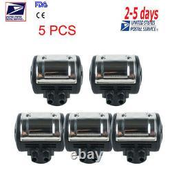 USA5Pcs L80 Pneumatic Pulsator for Cow Milker Milking Device Farm Cattle SALE
