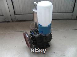 Vacuum Pump For Cow Milking Machine Milker Bucket Tank Barrel 250L/min