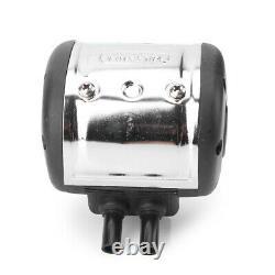 10pcs L80 Milking Machine Pulsator Pneumatic Pulsator Pour Goat Cow Dairy Farm