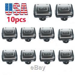 10pcs USA L80 Pulsateur Pneumatique Pour Outil De Traite De Vache Laitière Éleveur Laitier Bovins