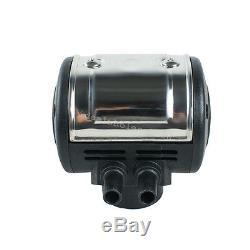 10x L80 Pneumatique Pulsator Pour Bovin Milker Dairy Farm A Traire Machine +