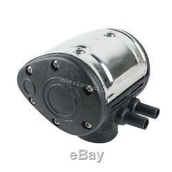 10x L80 Pulsateur Pneumatique Pour Machine À Traire De Vache Laitière Ferme Vaches
