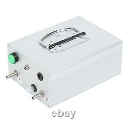 14l Charge Portable Ménage Électrique Vache Laiteuse Machine Milker Avec Les États-unis