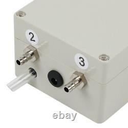 2l Portable Mini Vacuum-pulse Electric Milking Machine Cow Goat Milker 100v-240v