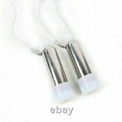 5l Electric Vacuum Impulse Milking Machine Cow Milker Stainless Steel Bottle Nouveau