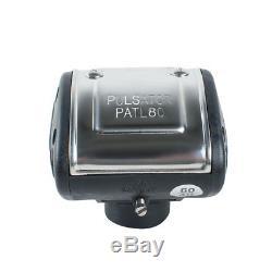 5pcs L80 Pneumatique Pulsator Pour Bovins Vache Milker Machine À Traire Dairy Farm USA