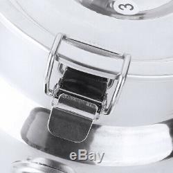 7l Arrête Automatiquement Impulsion De Vide Cowithgoat Machine Électrique Milker Traire