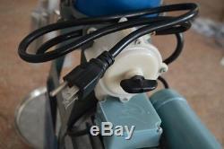 Machine À Traire Électrique De Piston De Trayeuse De Vache Pour Le Seau Transparent 170678 De Vaches