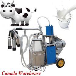 Mileur De Type De Piston De Machine À Traire De Chèvre De Laiterie Pour La Vache Chèvre Trayant La Vache 110v
