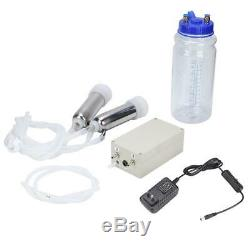 Mini Électrodomestiques Vide-pulse Traire Machine Pulsating Trayeur Pour Les Vaches