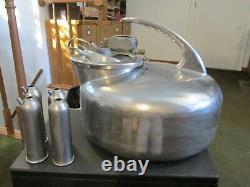 Surge Milking Machine Bucket Pulsator Vérifier Valve Teat Tasses LID Dairy Cow Goat