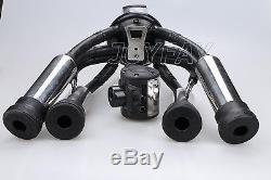 U. S. Portable Solide Bovin De Vache Trayeur Machine Milker Seau 304 En Acier Inoxydable