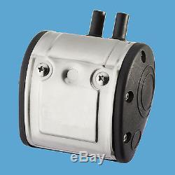 U. S Portatif Trayeur De Seau De Trayeuse De Vache Baril Stainless Steelsteel L80 Ce