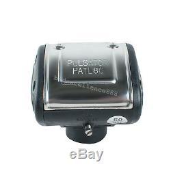 Usps 10x Pneumatique Cowithgoat Traire Pièce Mécanique Pulsator L80 Godet Milker Taux